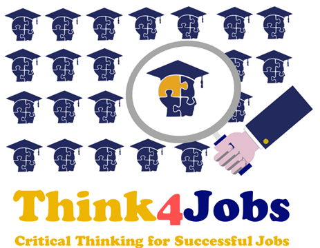 Public Service Language Centre has started implementing Erasmus + (KA2) project THINK4JOBS